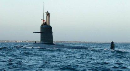 Francia tiene la intención de buscar una compensación de Australia por romper el acuerdo sobre la construcción de una serie de submarinos nucleares