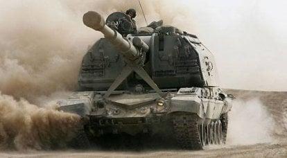 世界の武器輸出のシステム内のロシア