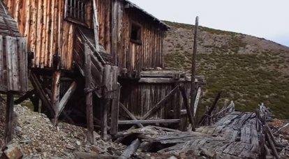 """""""Güzel aydınlatmalı Gulag'ın yuvarlak kampı"""": """"Ivan Denisovich"""" filmi hakkında blog yazarı-film eleştirmeni"""