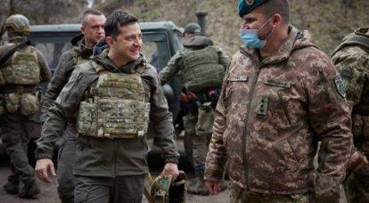 瑞典媒体:乌克兰加入北约将成为克里姆林宫的噩梦