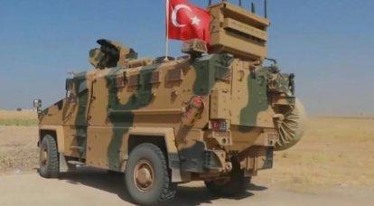 राष्ट्रपति ट्रम्प ने पूर्वोत्तर सीरिया में किसे बचाया