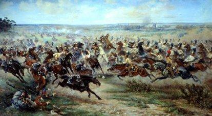 Kürassiere und Kürassen der Napoleonischen Kriege