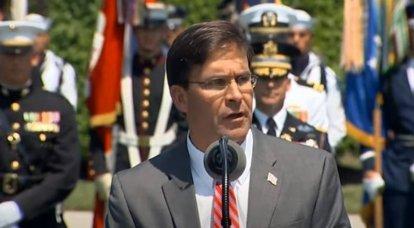 ABD müttefiklerinden askeri harcamaları artırmasını talep ediyor
