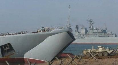Orta Doğu medyası: Rusya ve NATO, Karadeniz'de kimin daha güçlü olduğunu ortaya çıkardı