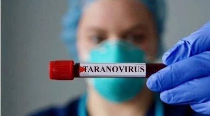 """उद्योग की हत्या """"टारनोवायरस"""" से सावधान रहें"""