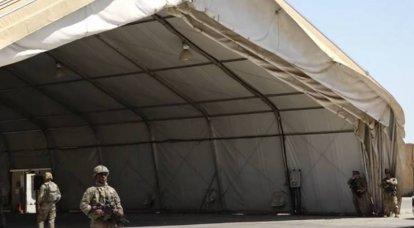 미군, 이라크 미군 기지에서 미사일 발사 혐의로 친이란 세력 비난