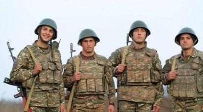 卡拉巴赫的和平:谁从亚美尼亚,阿塞拜疆和俄罗斯之间的协定中受益最大