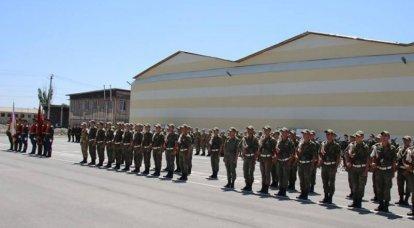 """Occidente exigió la retirada de las tropas rusas """"del territorio de Georgia"""" y la retirada del reconocimiento de la independencia de Osetia del Sur y Abjasia, reaccionaron los representantes rusos."""