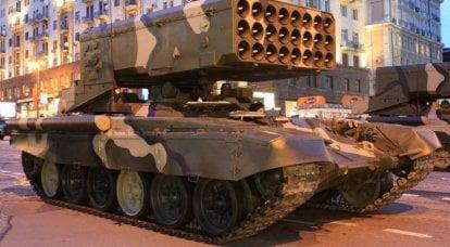 ロシアの最も致命的な非核兵器は時代遅れではない