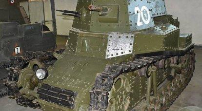 分遣隊から軍団まで。 戦前の赤軍の武装勢力の建設