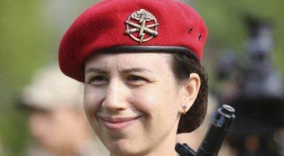 """""""우크라이나는 크리미아 전쟁에서 살아남지 못할 것""""-러시아는 Rada 전 부국장의 성명에 반응"""