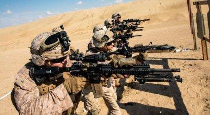 中国媒体:美国在阿富汗建立了反华和反俄据点