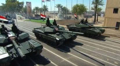 """""""NATO için endişe verici eğilim"""": T-72 tankının yeni İran modernizasyonu"""
