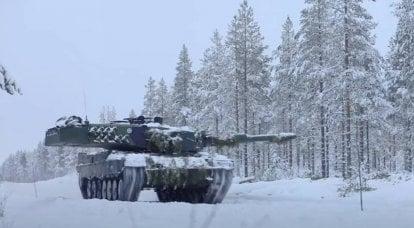 """""""रूस से एक स्पष्ट संकेत"""": स्कैंडिनेवियाई देशों ने एक रक्षा समझौते पर हस्ताक्षर किए हैं"""