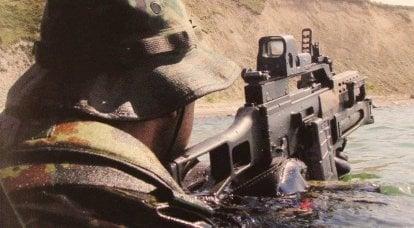Nageurs de combat de la marine allemande - la division secrète des saboteurs