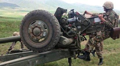 Historien turc: la Russie ne permettra pas que la guerre entre l'Azerbaïdjan et l'Arménie éclate