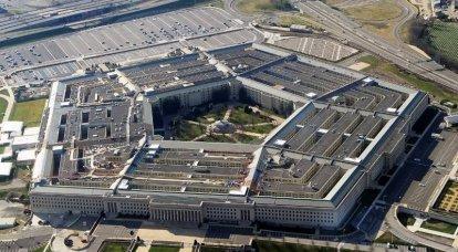 O Pentágono pretende comprar manequins em tamanho real de armas soviéticas