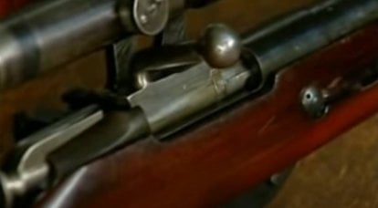 On a personal account, more than 200 Nazis: about the exploits of the Soviet sniper David Doev during the Second World War