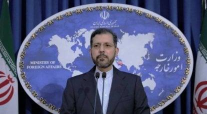 O Ocidente está satisfeito que o Irã não respondeu com força à eliminação do cientista atômico
