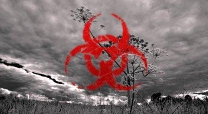 Da ameaça biológica à segurança alimentar