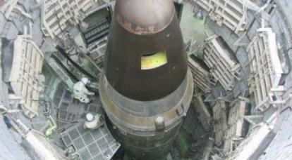 ロシアでは、Voevoda ICBMに代わる重い液体ロケットを作成する作業が進行中です