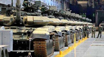 क्या लेफ्टिनेंट और कर्नल के कार्यों को हल करने के लिए रक्षा उद्योग से जनरलों को रोकने का समय है?
