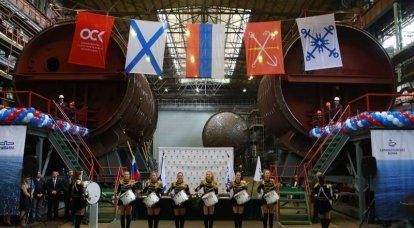 """""""Varshavyanka"""" pour la flotte du Pacifique. Plans et réussites"""