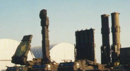 C-300B防空导弹系统