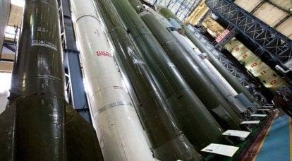 在巴拉巴诺沃开设了一个新的战略导弹部队博物馆