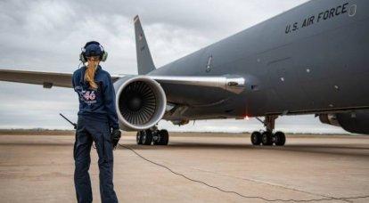 Piani invariati: la US Air Force vuole aumentare la propria forza del 24%