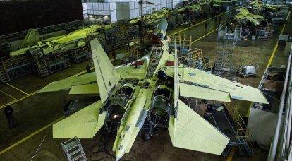 L'année 2020, une étape décisive pour l'industrie russe de la défense