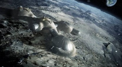 The moon race continues!