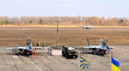 Updating tactical aviation of Ukraine: plans and opportunities