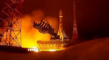 Roscosmos announced the prevention of seven possible accidents of Soyuz-2 missiles