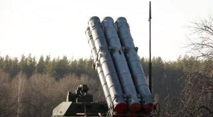 """SAM """"Buk-M3"""" confirmou a capacidade de destruir drones em condições montanhosas"""