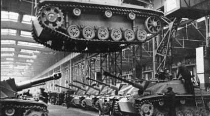 L'argent qu'Hitler a utilisé pour préparer la Seconde Guerre mondiale