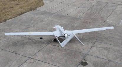 无人机综合体 Bayraktar TB2 的商业成功
