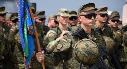 Eserciti d'Europa - Unitevi! La nascita di una nuova minaccia ai confini occidentali della Russia