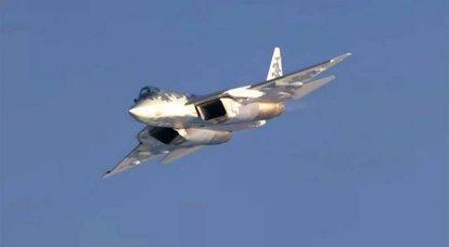 Rus savaş uçakları için düz nozul: Sovyet gelişmelerinden perspektife