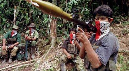 पेरुवियन गेरिलिया। 3 का हिस्सा। जापानी दूतावास पर कब्जा करने के लिए जंगल में युद्ध से