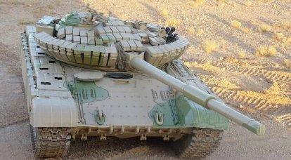 Experimentelle Entwurfsarbeit von IG im Bereich des Schutzes von gepanzerten Fahrzeugen