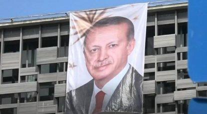 Les participants au coup d'État de 2016 en Turquie condamnés à la réclusion à perpétuité
