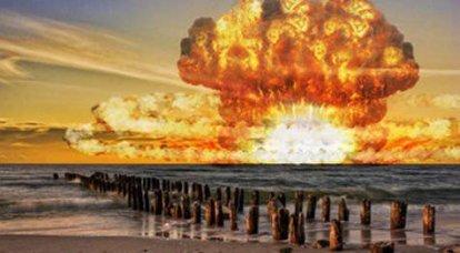 """Der Iran hat sein Atomprogramm gewinnbringend """"verkauft"""""""