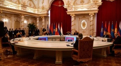 """The CSTO opposes the """"space"""" arms race"""
