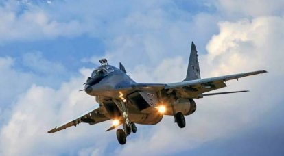 "Russian airbase at Erebuni airfield switched to ""Syrian"" operating mode"