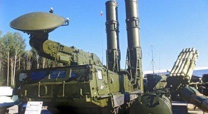 C-500航空防御ミサイルシステムは2017まで東カザフスタン地域の軍隊とのサービスに入りませんか?