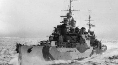 लड़ाकू जहाज। जहाज़। चालाक ब्रिटिश सज्जनों