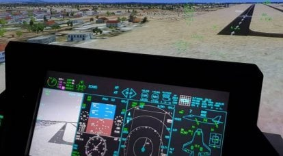 US Air Force F-35A pilots are encouraged to use a digital app on their tablet to avoid being hit by enemy air defenses