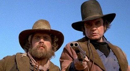 """Die Ballade über """"Winchester"""": eine Waffe für den Terminator und nicht nur ..."""
