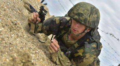 """서방 언론은 RF 군대 훈련 완료 후 """"우크라이나의 대승리""""주장에 대해 우크라이나를 경고합니다."""